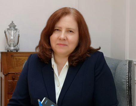Psycholog Magdalena Stacewicz