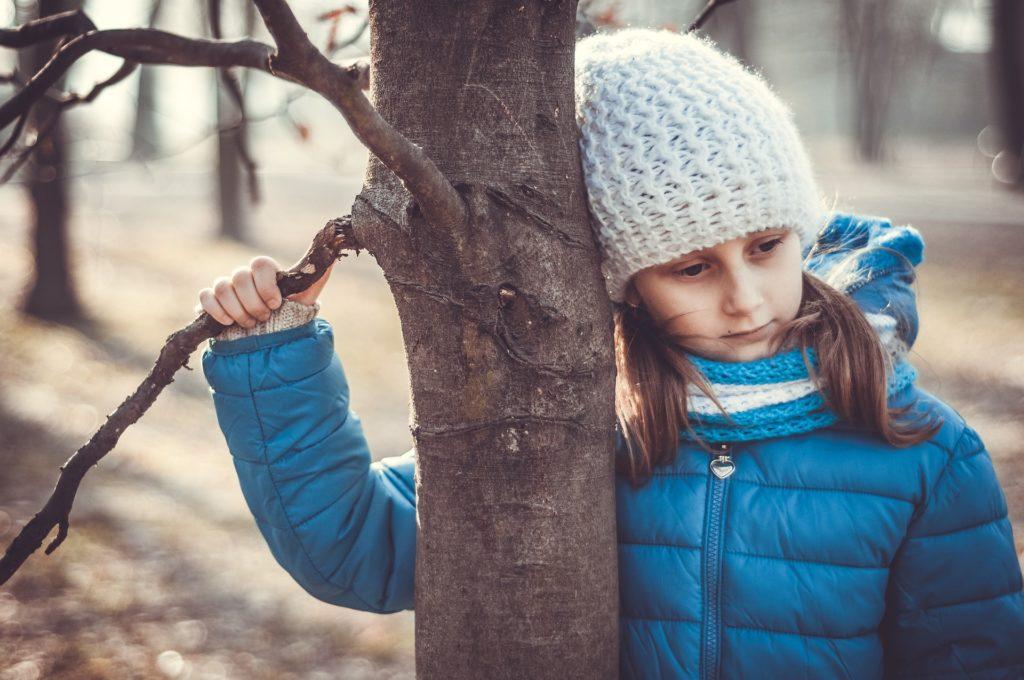 dziecko młodziesz depresja