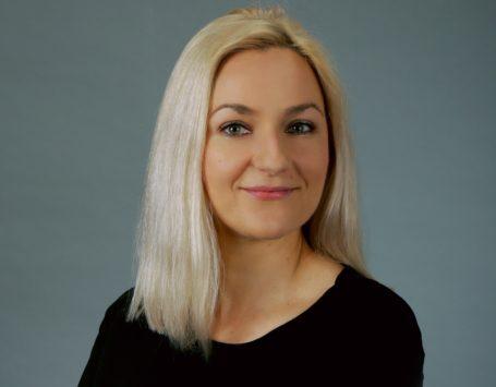 Marta Laskowska-Nowara