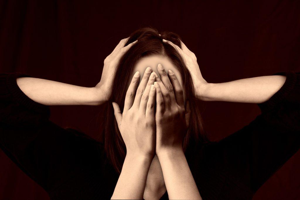 Stres a zdrowie. Jakie są formy stresu i jego skutki?